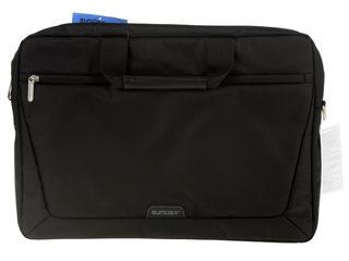 Фото - Сумка для ноутбука Sumdex PON-117 PON-117 BK 17,3, черная сумка sumdex 16 pon 202nv navi