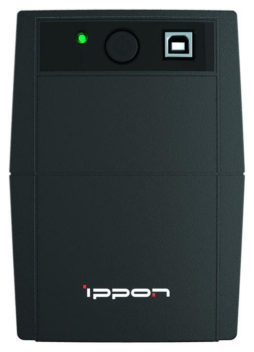 Ippon Back Basic 1050S Euro