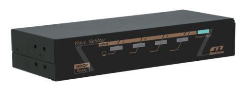 Переключатель Rextron VSD-104