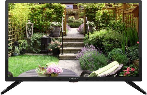 u2c mini tv stick dvb t t2 youtube hdmi wifi pvr h 264 1080p simple than android digital tv set totp box for dvb t2 Телевизор Harper 24R490TS черный/HD READY/60Hz/DVB-T/DVB-T2/DVB-C/DVB-S2/2*USB 2.0/2*HDMI/WiFi/Smart TV