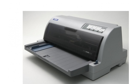 Принтер матричный Epson LQ-690 C11CA13041 А4