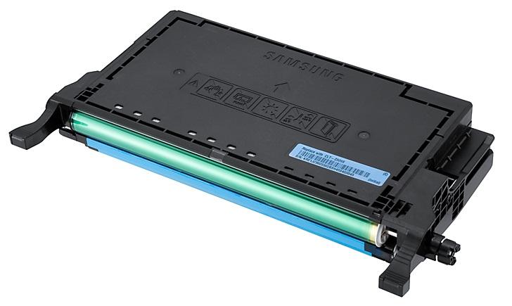 Samsung CLT-C609S