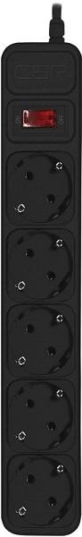 CBR CSF 2500-5.0 Black PC