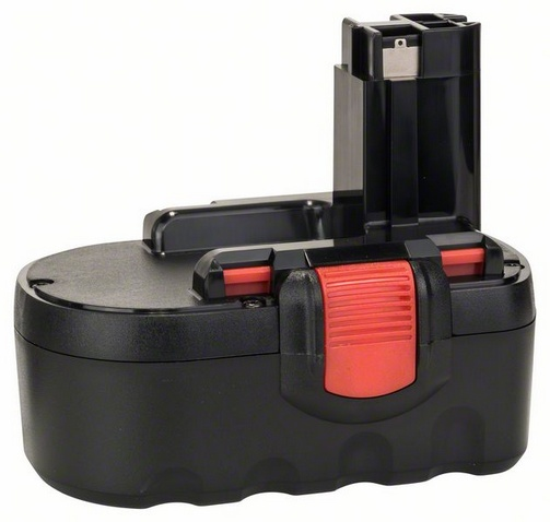 Bosch NiCd 18.0 V 1.5Ач
