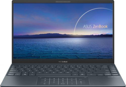 """Ноутбук ASUS Zenbook UX325EA-AH029T 90NB0SL1-M00360 i3-1115G4/8GB/256GB SSD/13.3""""/IPS/FHD/Win10Home/grey"""