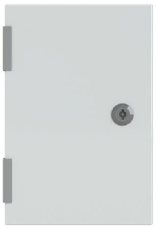 Шкаф ABB SRN5320K с монт. платой 500х300х200