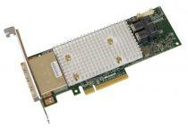 Adaptec SmartRAID 3154-8i16e SGL