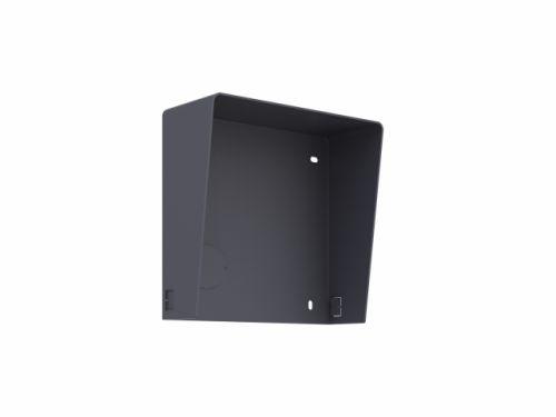 Кронштейн настольный HIKVISION DS-KABD8003-RS1 для 1 модуля для защиты от дождя, металл, для DS-KD-ACW1