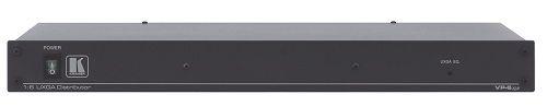 Усилитель-распределитель Kramer VP-6XLN 51-7141120 1:6 для компьютерного графического сигнала, 2.7кг