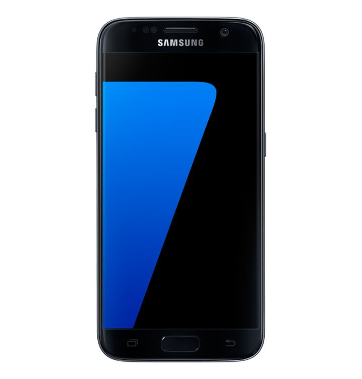 Samsung Galaxy S7 SM-G930 32Gb черный