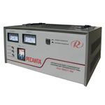 Ресанта Стабилизатор Ресанта АСН-5000/1-ЭМ (63/1/6) однофазный, электромеханический 220В 5000Вт вх.:140-260В (Ресанта АСН-5000/1-ЭМ)