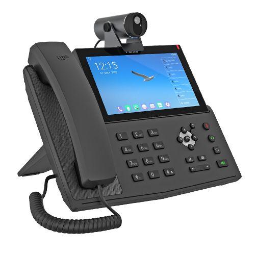 Телефон VoiceIP Fanvil X7A
