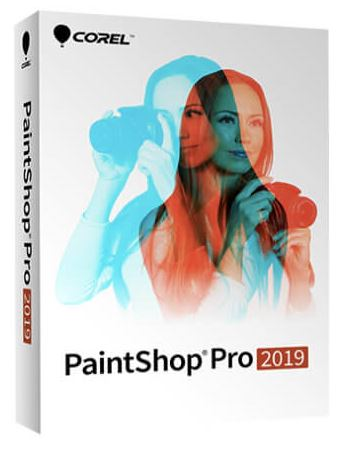 Corel PaintShop Pro 2019 ESD ML