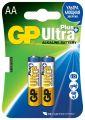 GP Ultra Plus Alkaline 15AUP LR6