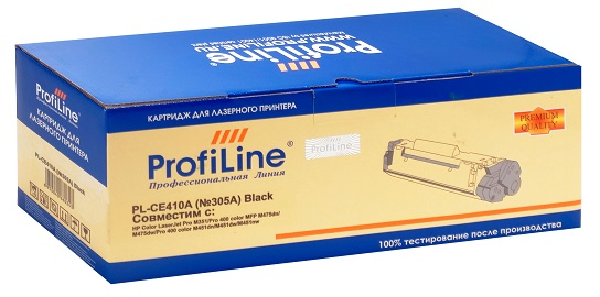 ProfiLine PL-CE410A