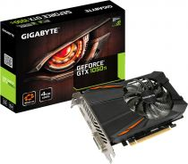 GIGABYTE GeForce GTX 1050 Ti (GV-N105TD5-4GD)