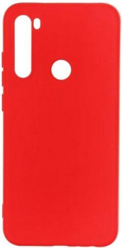 Фото - Чехол BoraSco Microfiber Case 37894 для Xiaomi Redmi Note 8 красный чехол borasco microfiber case для xiaomi redmi 9a черный