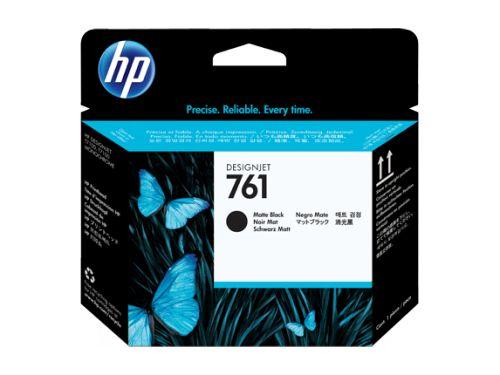 Картридж HP CH648A № 761 Печатающая головка для HP Designjet T7100 Printer series (матовый черный/матовый черный)