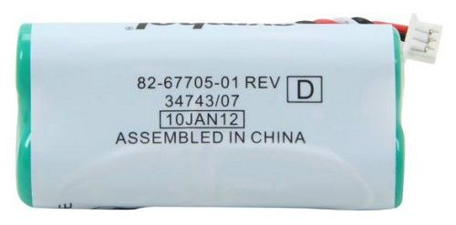 Батарея Zebra BTRY-LS42RAA0E-01 Battery Pack Replacement for SYMBOL LS4278, LS-4278, LS4278-M Scanner