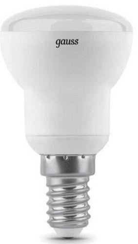 Лампа светодиодная Gauss 106001204 LED Reflector R39 E14 4W 4100K