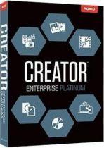 Corel Creator Platinum NXT 7 Enterprise Lic ML(5-50)