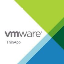 VMware CPP T3 ThinApp 5 Client Licenses 100 Pack