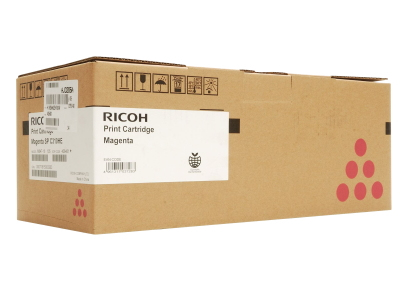 Ricoh Print Cartridge Magenta SP C352E