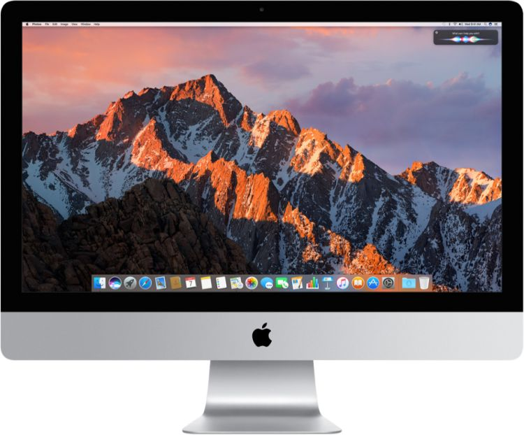 Apple iMac (MMQA2RU/A)