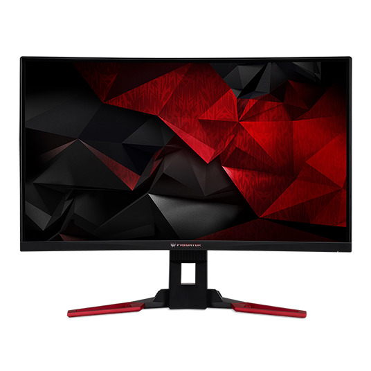 Acer Predator Z321Qbmiphzx