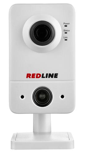 REDLINE RL-IP41P-S