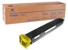 Тонер-картридж Konica Minolta TN-613Y (A0TM250)