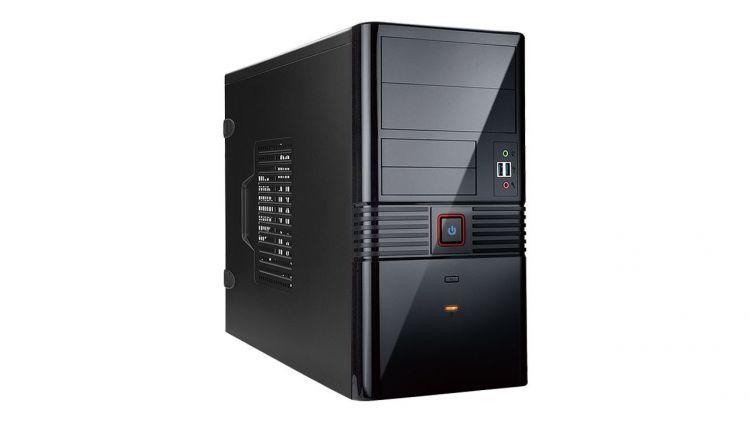In Win EMR023BL USB3.0 w/o PSU