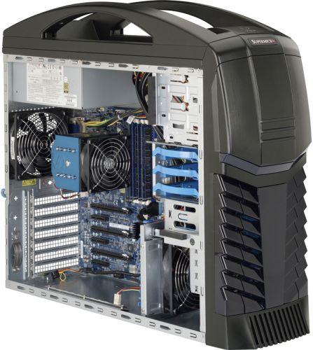 Supermicro Платформа Supermicro SYS-5038AD-T