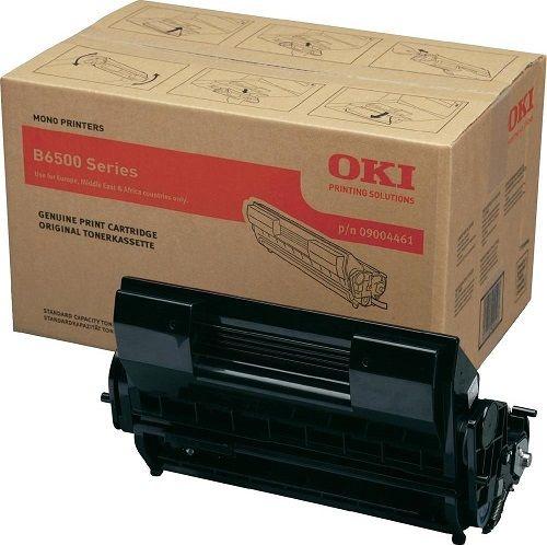 Картридж OKI 9004461 Принт-картридж (тонер+барабан) для OKI B6500, 13K страниц A4
