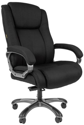 Кресло офисное Chairman 410 Chairman 7025870 черный