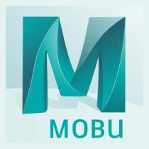 Autodesk MotionBuilder 2020 Commercial Single-user ELD Annual Subscription