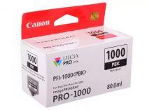 Canon PFI-1000 PBK