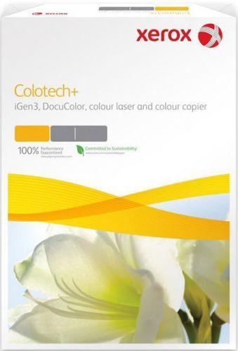 Бумага Xerox 003R90339 XEROX Colotech Plus Gloss Coated, 140г/м2, A4, 400л.Грузить кратно 5 шт.