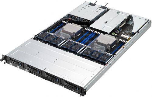 ASUS Серверная платформа 1U ASUS RS700-E8-RS4 V2