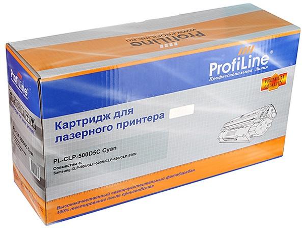 ProfiLine PL-CLP-500D5C