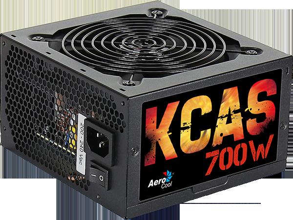 AeroCool KCAS-700
