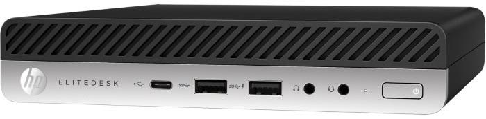HP EliteDesk 800 G4 Mini