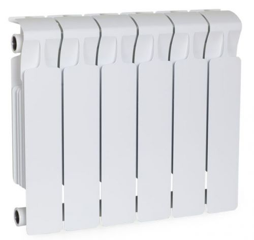 Радиатор отопления биметаллический Rifar Monolit 350 х14 RM35014 биметаллический радиатор rifar rifar monolit 500 12 секц