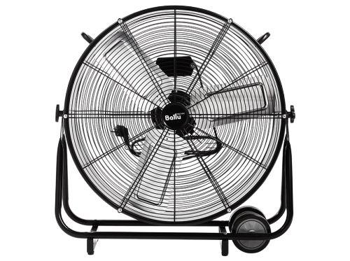 Вентилятор Ballu BIF-12D промышленный, 250Вт, 12500м³/час