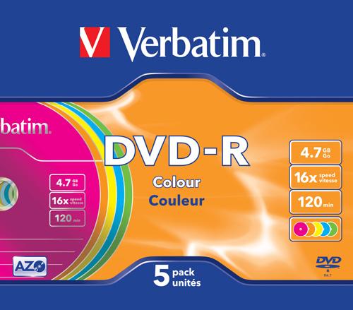 Verbatim 43557