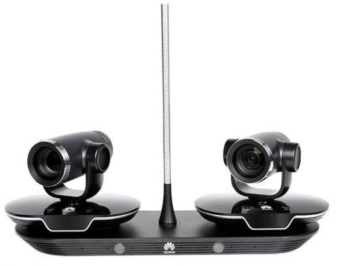 Камера Huawei 02311NNV системы конференцсвязи 12X VPT300