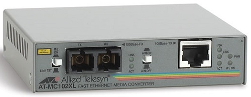 Allied Telesis AT-MC102XL