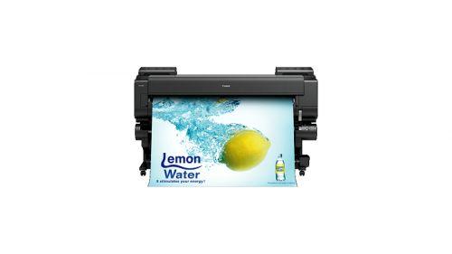 Принтер Canon imagePROGRAF PRO-6100S 3875C003 8 цветов, чернильницы до 700 мл, 3Gb, обязательная опция: второй рулон/подмотчик, жесткий диск 320 Gb, W