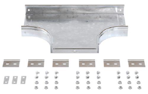 Ответвитель DKC 36124K DPT Т-образный горизонтальный 200х50