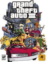 2K Games Grand Theft Auto III